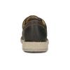 Hnědé pánské kožené ležérní polobotky clarks, hnědá, 846-4834 - 15