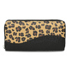 Černá dámská peněženka se vzorem bata, vícebarevné, 941-0622 - 26