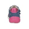 Modrá dětská kotníčková obuv bubblegummers, modrá, 121-9625 - 15