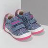 Modrá dětská kotníčková obuv bubblegummers, modrá, 121-9625 - 26