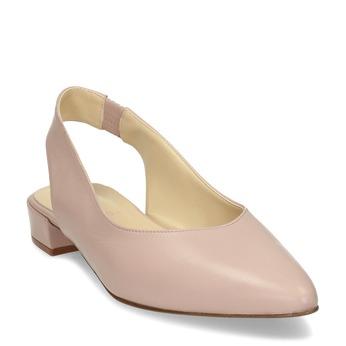5245607 bata, růžová, 524-5607 - 13