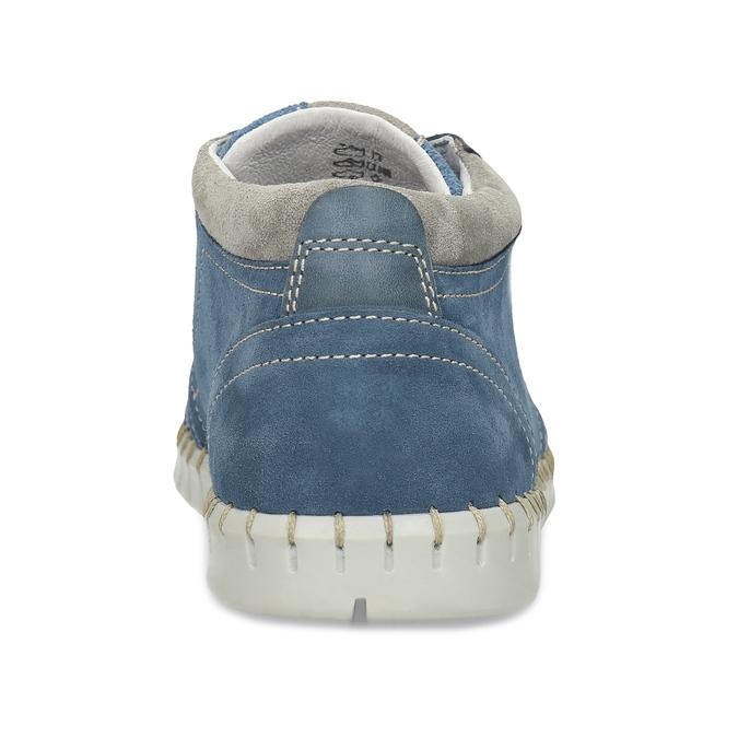 8439601 bata, modrá, 843-9601 - 15