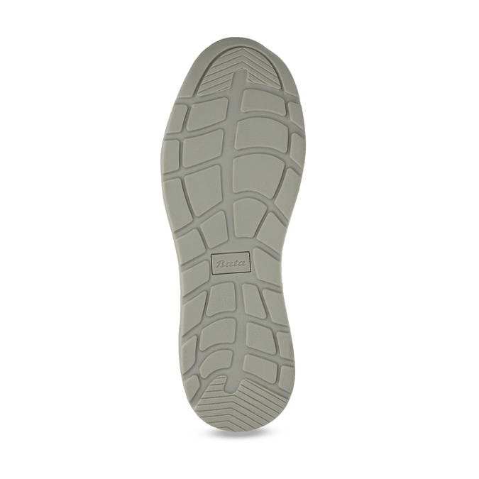 Dámské tenisky ve sportovním stylu bata, šedá, 541-1613 - 18