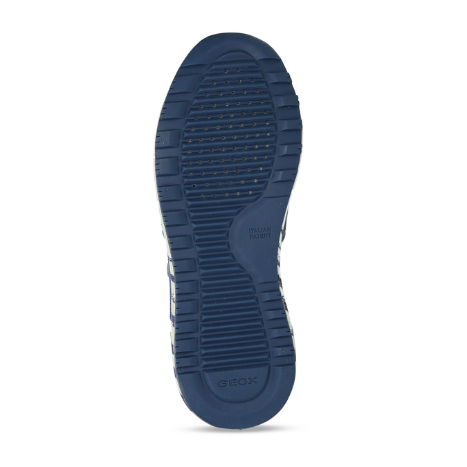 3199716 geox, modrá, 319-9716 - 18