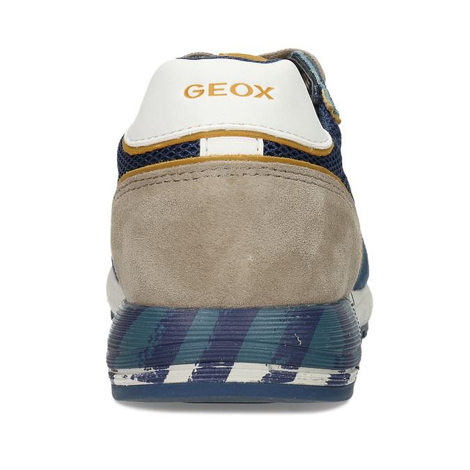 3199716 geox, modrá, 319-9716 - 15