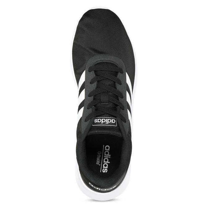 8096511 adidas, černá, 809-6511 - 17