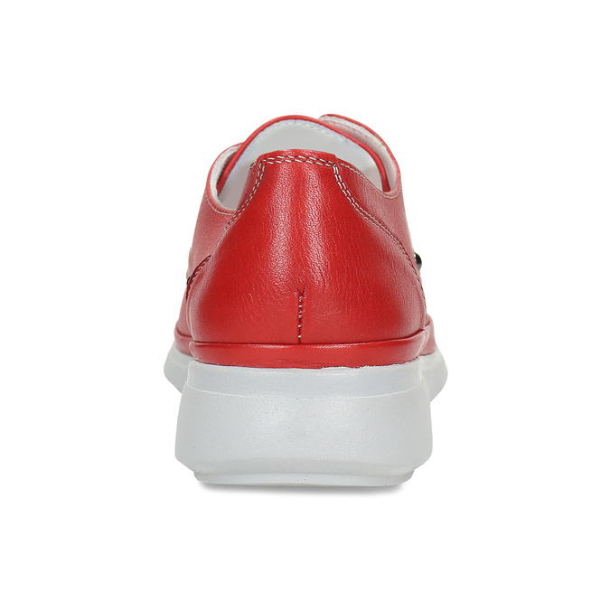 5245609 bata, červená, 524-5609 - 15