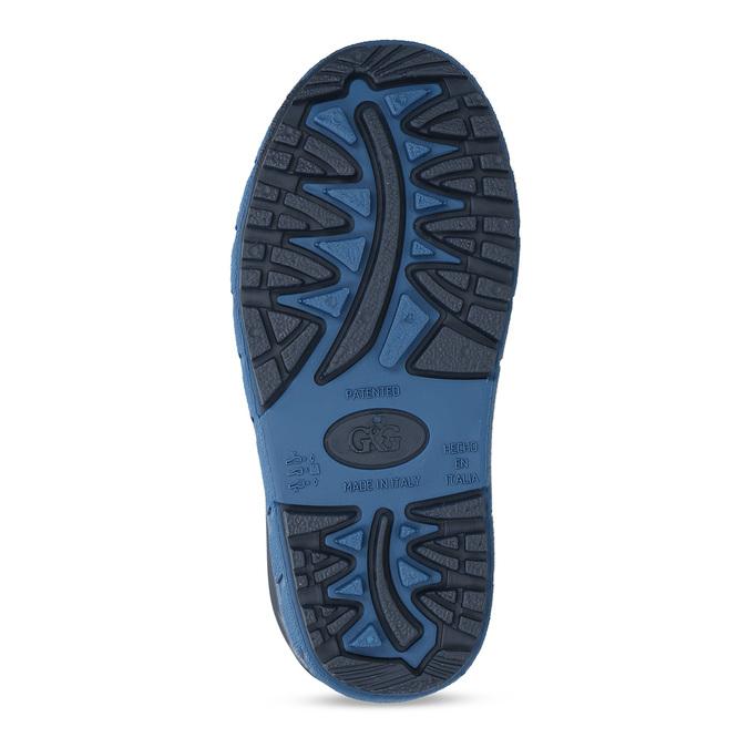3929603 mini-b, modrá, 392-9603 - 18