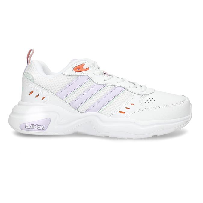 5011127 adidas, bílá, 501-1127 - 19