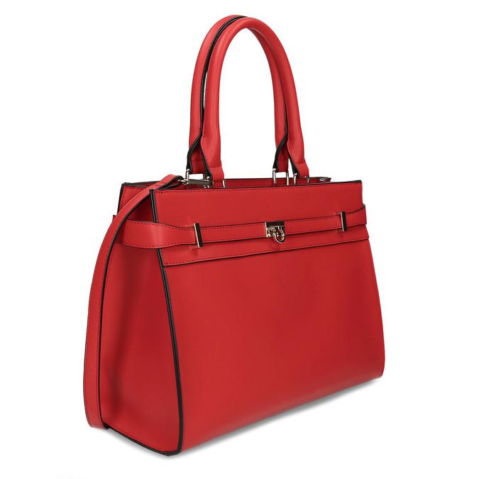 9615636 bata-red-label, červená, 961-5636 - 13