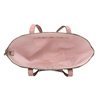 Růžová dámská kabelka přes rameno bata-red-label, růžová, 961-8632 - 15