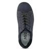 Pánská zdravotní obuv medi, modrá, 856-9607 - 17