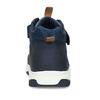 Modré chlapecké kotníkové tenisky mini-b, modrá, 211-9613 - 15
