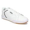 Bíločerné pánské tenisky adidas, bílá, 801-1341 - 13