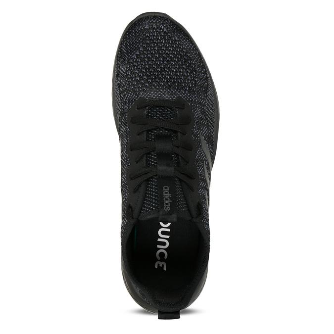 8096911 adidas, černá, 809-6911 - 17