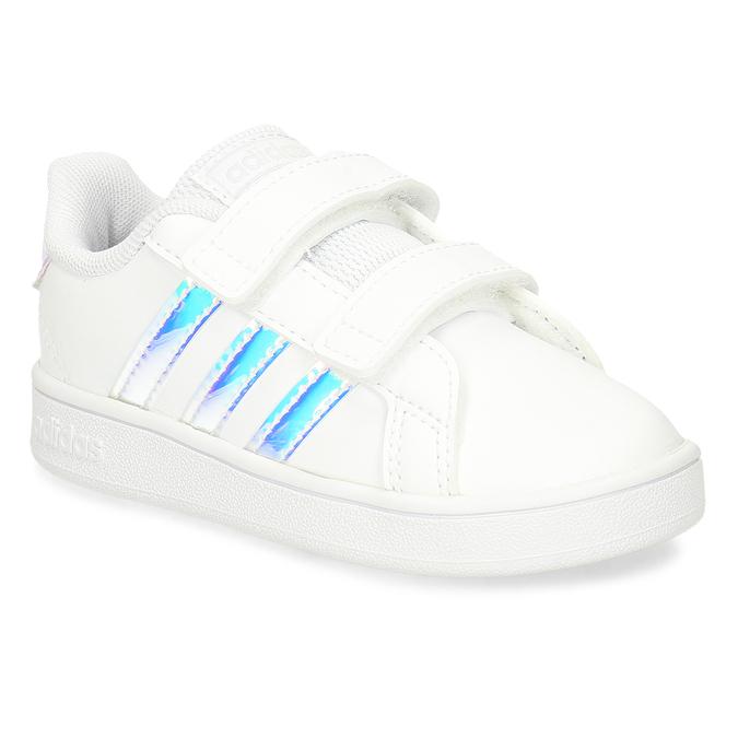 1011187 adidas, bílá, 101-1187 - 13