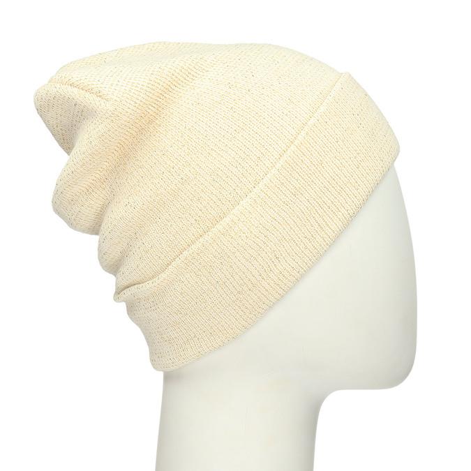 Zimní čepice vícebarevná bata, vícebarevné, 909-0409 - 15