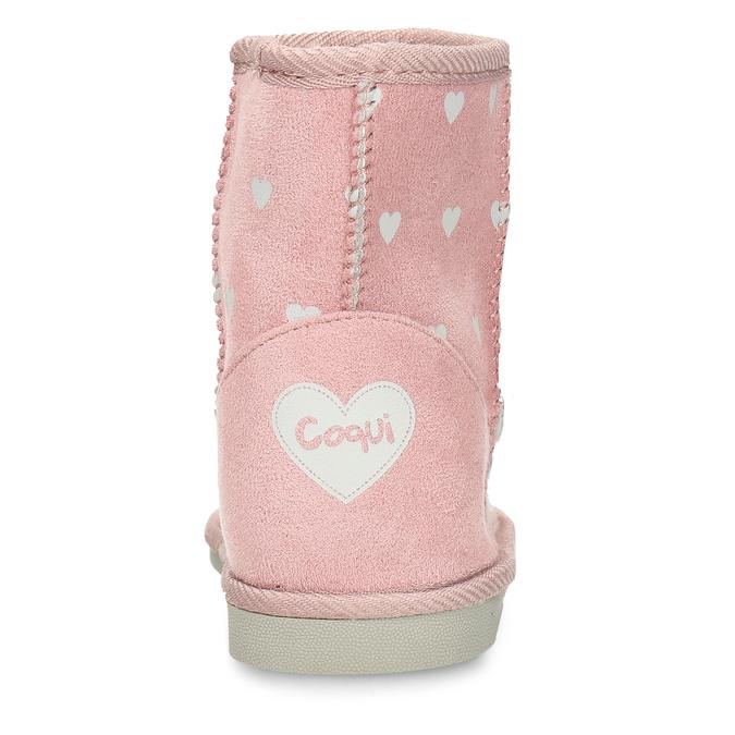 3915601 coqui, růžová, 391-5601 - 15