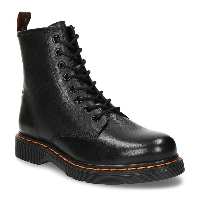 5946508 bata, černá, 594-6508 - 13