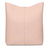 Růžová dámská kabelka s prošitím bata, růžová, 961-0351 - 26