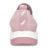 Růžové dámské odlehčené sportovní slip-on tenisky bata-light, růžová, 529-5604 - 15