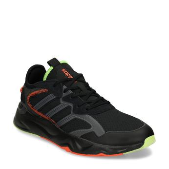 8096164 adidas, černá, 809-6164 - 13