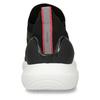 Černé pánské sportovní tenisky bata-3d-energy, černá, 849-6603 - 26