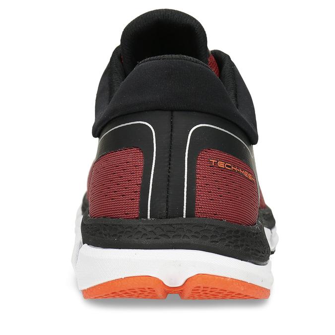 Červené pánské sportovní tenisky power, červená, 809-5620 - 15