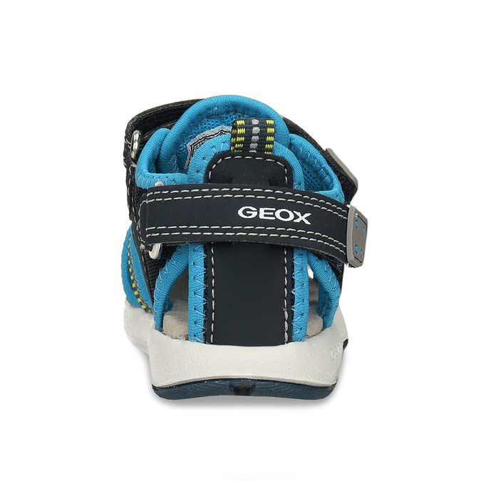 1669606 geox, modrá, 166-9606 - 15