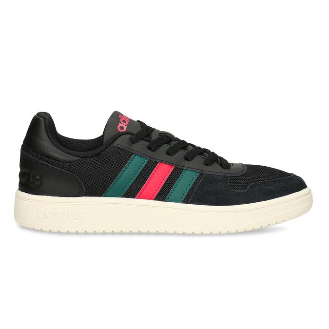 8096548 adidas, černá, 809-6548 - 19