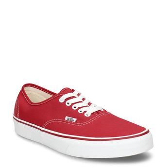 8495603 vans, červená, 849-5603 - 13
