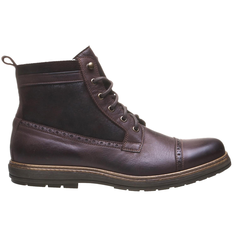 Andrew - kotníčková obuv v Brogue designu bata, 2019-894-4691 - 26