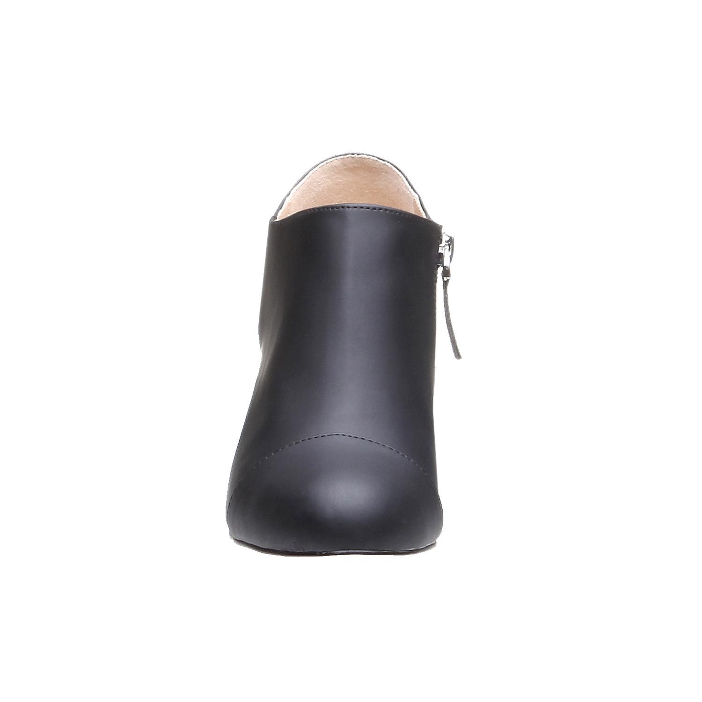Chic obuv na masivním podpatku bata, 2018-791-6187 - 16
