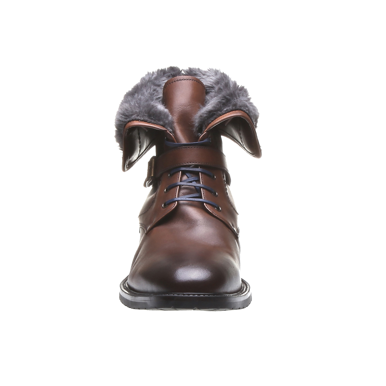 Elliot - kotníčková obuv bata, 2018-894-4688 - 16