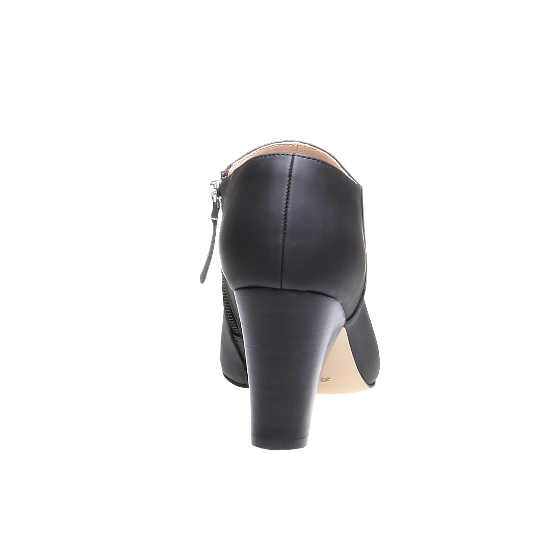 Chic obuv na masivním podpatku bata, 2018-791-6187 - 17