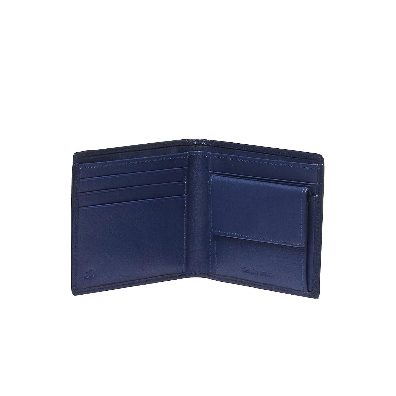 Pánská kožená peněženka bata, 2018-944-9125 - 15