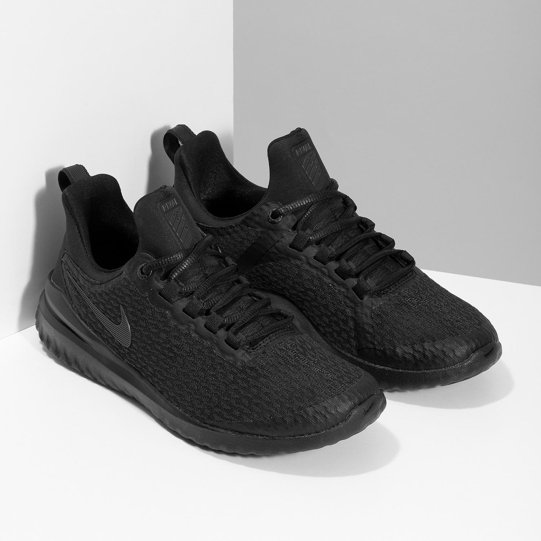 Nike Dámské černé sportovní tenisky - Ženy  0b4ae1d672